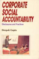 Corporate Social Accountability
