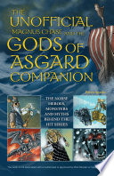 The Unofficial Magnus Chase and the Gods of Asgard Companion Book