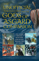 The Unofficial Magnus Chase and the Gods of Asgard Companion [Pdf/ePub] eBook