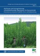 Züchtung und Ertragsleistung schnellwachsender Baumarten im Kurzumtrieb