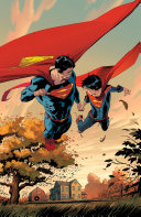 Superman Vol. 5: Hopes and Fears