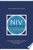 Niv Study Bible Fully Revised Edition Ebook