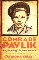 Comrade Pavlik Pdf
