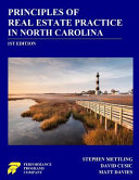 Principles of Real Estate Practice in North Carolina
