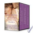 The Royal Wedding Collection: Volume 3