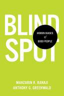 Blind Spot ebook