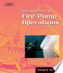 Introduction To Fire Pump Operations