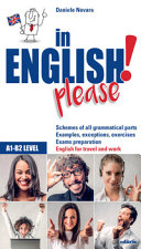 In English Please! Livello A1-B2