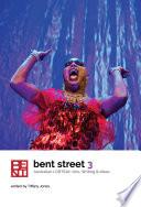 Bent Street 3 Book
