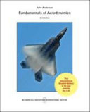 Fundamentals of Aerodynamics Book
