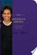 Michelle Obama Signature Edition