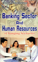 Banking Sector and Human Resources