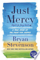 Just Mercy (Adapted for Young Adults)