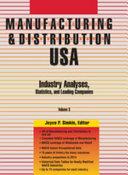 Manufacturing Distribution Usa