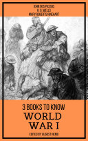 Pdf 3 books to know World War I Telecharger