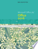 Microsoft® Office 365 and Office 2016 - Brief