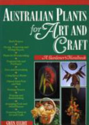 Australian Plants for Art and Craft
