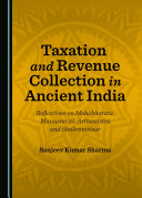 Taxation and Revenue Collection in Ancient India