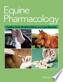 Equine Pharmacology Book