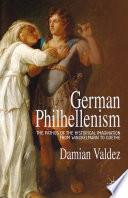 German Philhellenism