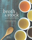 Broth and Stock