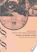 Health and Quality of Life Book