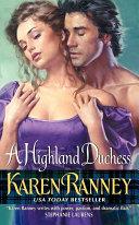 Pdf A Highland Duchess
