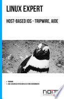 Host-based IDS - tripwire, aide