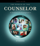 The World of the Counselor: An Introduction to the Counseling Profession Pdf/ePub eBook