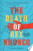 The Death of Rex Nhongo Book PDF