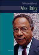 Alex Haley