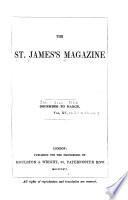 The St. James's Magazine
