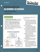 The On Your Feet Guide To Blended Learning