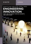Engineering Innovation Pdf/ePub eBook