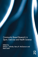Community based research in sport  exercise and health science