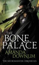 The Bone Palace Book