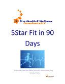 5Starfit In 90 Days ebook