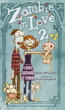 Zombie in Love 2 + 1 Pdf/ePub eBook
