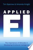 Applied EI
