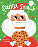Santa Snack Book