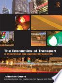 The Economics of Transport
