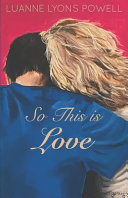 So This is Love Book PDF