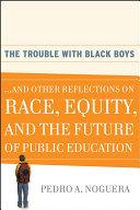 The Trouble With Black Boys Pdf/ePub eBook