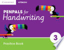 Penpals for Handwriting Year 3 Practice Book Book