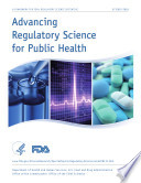 Advancing Regulatory Science For Public Health Book PDF