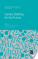 Library Staffing for the Future
