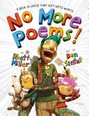 No More Poems! Pdf/ePub eBook