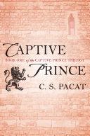 Pdf Captive Prince