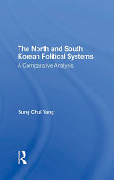 The North And South Korean Political Systems