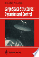 Large Space Structures  Dynamics and Control